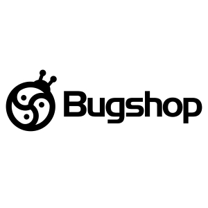 Logo BugShop - original BDSM products